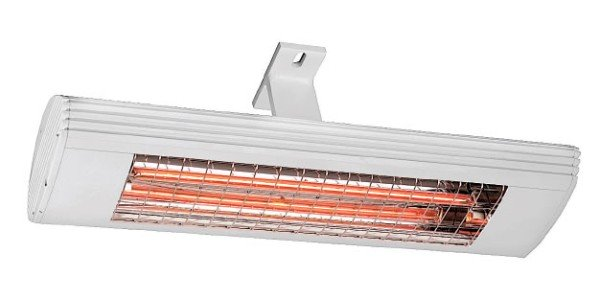 SOLAMAGIC Wärme- Terassenstrahler 1400 W Compact