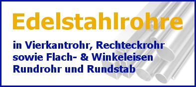 Edelstahl-Profile