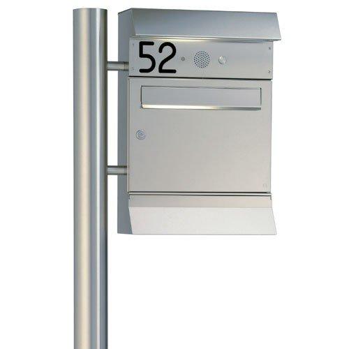 Heibi Malypso Briefkasten