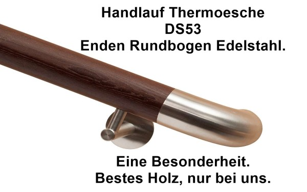 Handlauf Thermoesche DS53