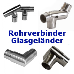 glasgelaender-rohrverbinder-rundrohr