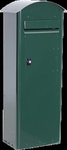 SafePost 70-5 Combi racinggreen