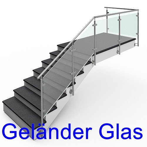 Glasgelander Jetzt Einfach Gunstig Selber Bauen Lange Auf Mass