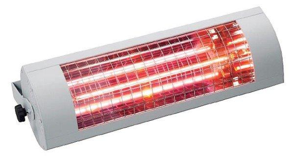 SOLAMAGIC Wärme- Terassenstrahler 1400 W