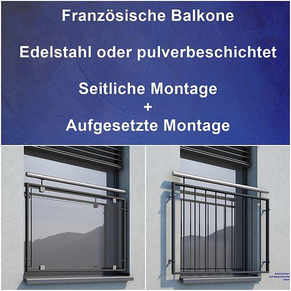 Franzosischer Balkon Deutschland