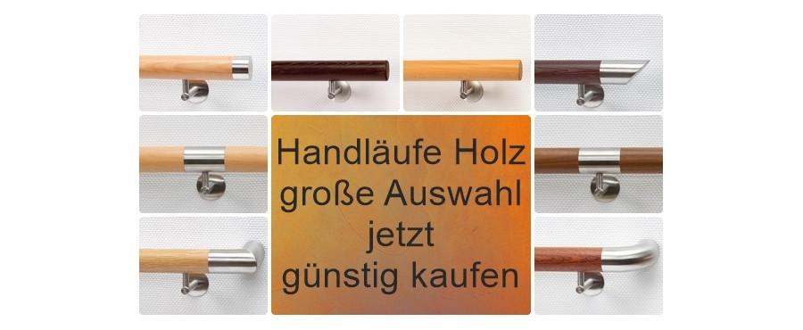 Handlauf Holz Alle Hölzer Für Treppen U Geländer