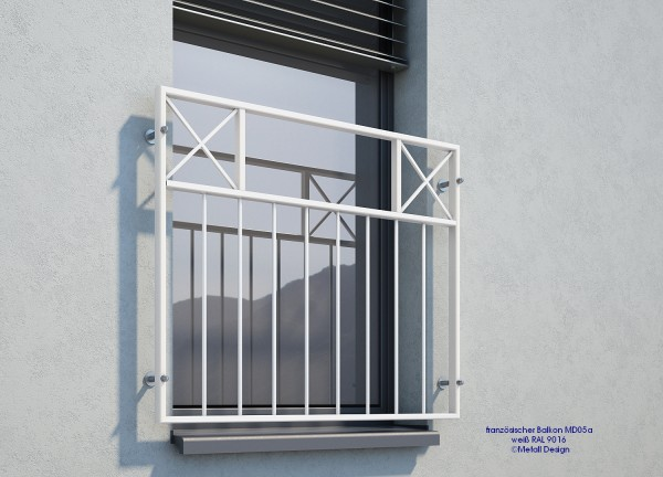 französischer Balkon MD05a