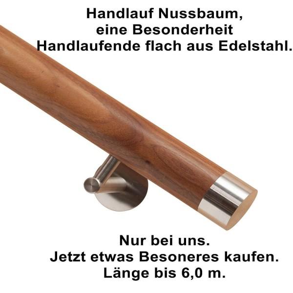 Handlauf Nussbaum DS 80