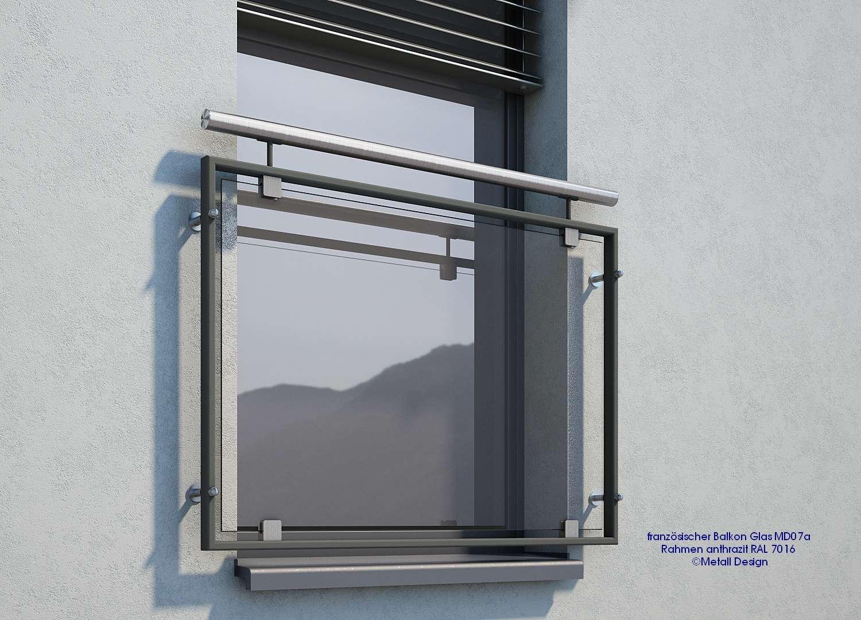 beste von balkon glas haus design ideen. Black Bedroom Furniture Sets. Home Design Ideas