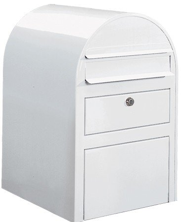 Briefkasten Bobi Swiss Paketbriefkasten