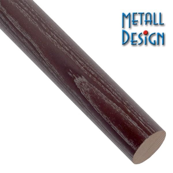 Handrail Thermoesche round wooden stick
