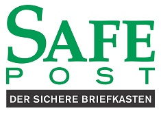 SafePost - der sichere Briefkasten