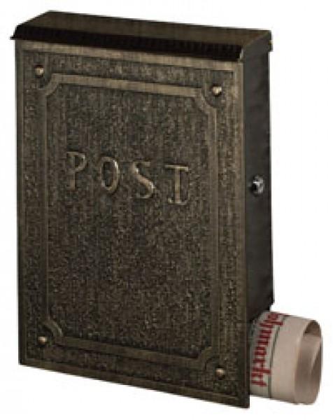Albert Briefkasten 650704 aus Aluminiumguss