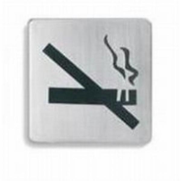 Türschild SIGNO No Smoking von Blomus