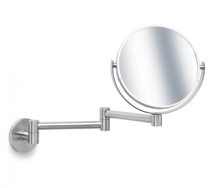 kosmetikspiegel primo mit wandhalterung badezimmer sch ner wohnen ihr handlauf gel nder. Black Bedroom Furniture Sets. Home Design Ideas