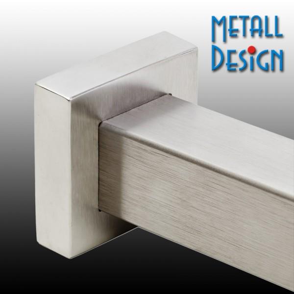 edelstahlrohr vierkant abdeckung ablauf dusche. Black Bedroom Furniture Sets. Home Design Ideas