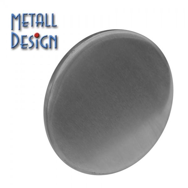 ankerplatte edelstahl ronde rund ohne bohrung anschl sse anker flansch edelstahlgel nder. Black Bedroom Furniture Sets. Home Design Ideas