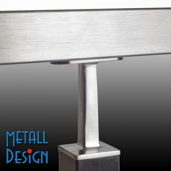 edelstahl vierkantrohr preise metallteile verbinden. Black Bedroom Furniture Sets. Home Design Ideas