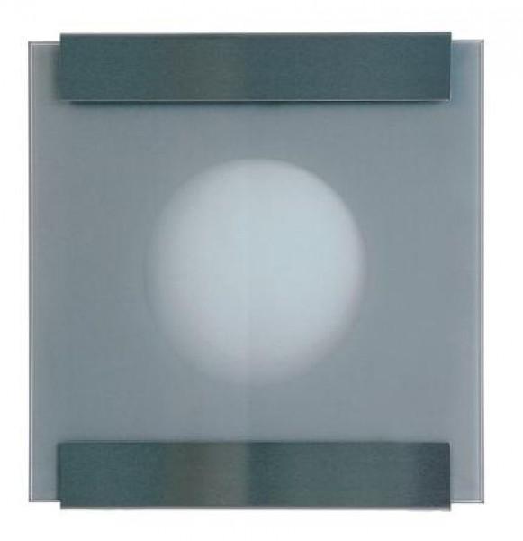 Briefkasten 071113 Glasnost Glas one-dot von Keilbach Design
