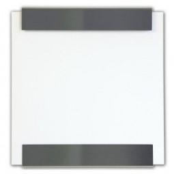 Briefkasten Glasnost - white