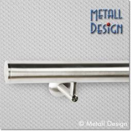 Handlauf-Edelstahl DS05 Länge auf Maß gefertigt