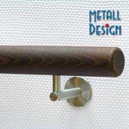 Handlauf Thermoesche geölt DS54 Länge auf Maß gefertigt